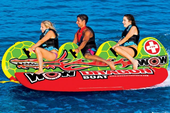 wow dragon boat 2