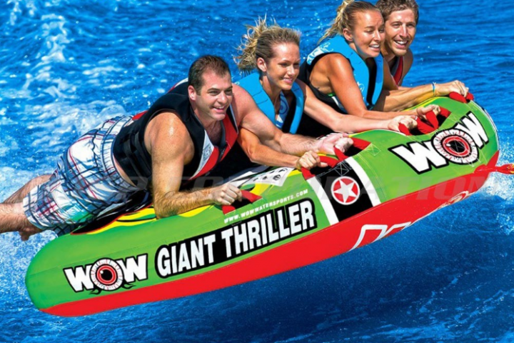 wow giant thriller 1
